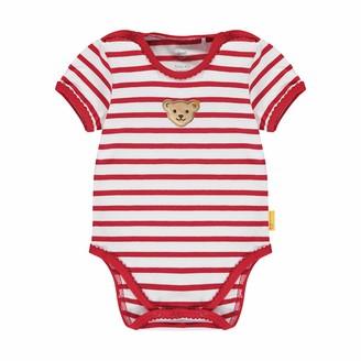 Steiff Baby_Girl's Body Bodysuit