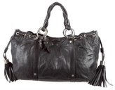Givenchy Leather Shoulder Bag