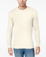 Club Room Men's Big and Tall Jersey Cotton Long-Sleeve T-Shirt, Only at Macy's