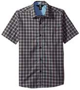 Volcom Harper Short Sleeve Shirt (Big Kids)