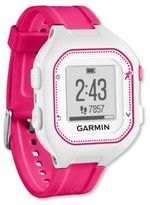 L.L. Bean Garmin Forerunner 25 GPS Running Watch
