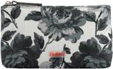 Cath Kidston Peony Blossom Matt Zip Cosmetic Bag