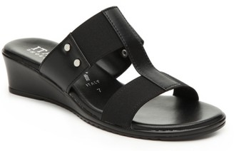 Italian Shoemakers Kala Wedge Sandal