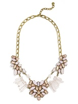 BaubleBar Lyla Statement Necklace