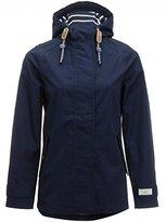 Joules Women's Coast Waterproof Hooded Jacket