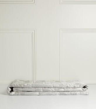 Haremlique Hasbahce Jacquard Quilt (270cm x 260cm)