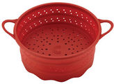 Circulon Tools 6-Quart Collapsible Silicone Steamer Insert