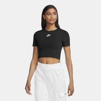 Nike Women's Crop Top