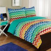 Bed Bath & Beyond Exotica Reversible Comforter Set