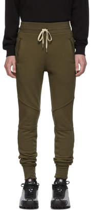John Elliott Brown Escobar Lounge Pants
