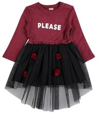 Please Dress