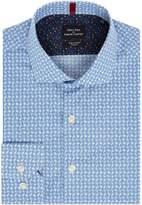 Simon Carter Men's Paisley Print Shirt