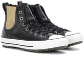 Converse Chelsea Boot Leather Sneakers