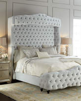 Haute House Grand Chez Tufted Queen Bed