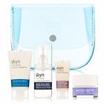 Skyn Iceland 5 Day Detox Kit for Stressed Skin