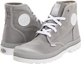 Palladium Pampa Hi Lace (Little Kid)