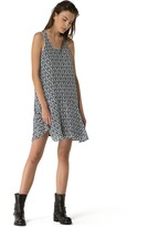 Tommy Hilfiger Print Racer Back Dress