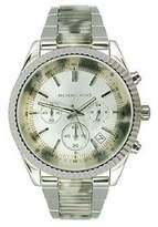 Michael Kors Women's Clarkson MK5962 Metallic Silver Stainless-Steel Quartz Watch