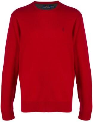 Polo Ralph Lauren Long-Sleeve Sweatshirt