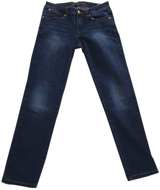 Michael Kors Cotton Jeans for Women