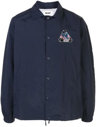 Palace Ripped Coach jacket