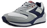 Brooks Mojo Round Toe Synthetic Sneakers.