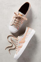 Gola x Liberty Coaster Sneakers