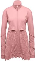 Puma Tricot Jacket with Embroidered Skirt