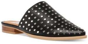 Dv Dolce Vita Ismenia Studded Slip-On Mules Women's Shoes