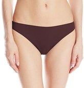 Only Hearts Women's Organic Cotton Bikini Panty
