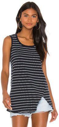 Frank And Eileen Relaxed Asymmetric Tank