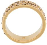 Ca&Lou crystal embellished ring