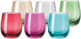 Leonardo Sora Tumbler - Assorted - Set of 6