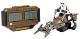 Star Wars Air Hogs Remote Control Speeder Bike