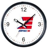 New Haven Aafes Wall Clock