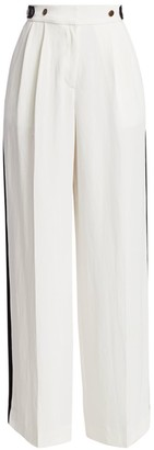 Rag & Bone Luca Relax-Fit Pleated Trousers