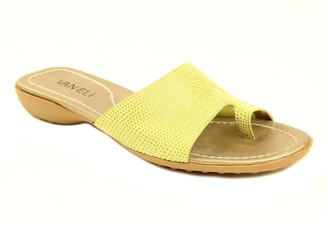 VANELi Tallis Toe Loop Slide Sandal - Multiple Widths Available
