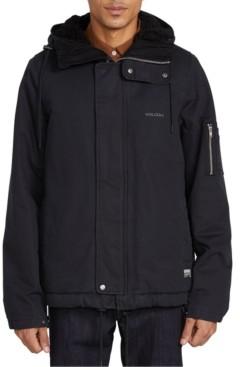 Volcom Men's Vaugan Hooded Jacket