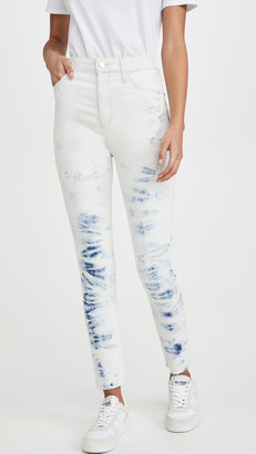 Joe's Jeans The Bella Ankle Cut Hem Jeans