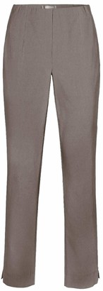 Stehmann stretch pants INA 740 - Multicolour - 10