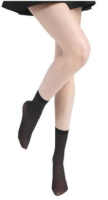 Pamela Mann Glitter Ankle Socks