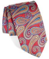 Robert Talbott Men's Paisley Silk Tie