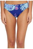 Lilly Pulitzer Blossom Bikini Bottom Women's Swimwear