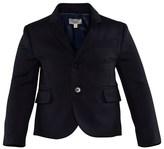 Paul Smith Navy Wool Suit Jacket