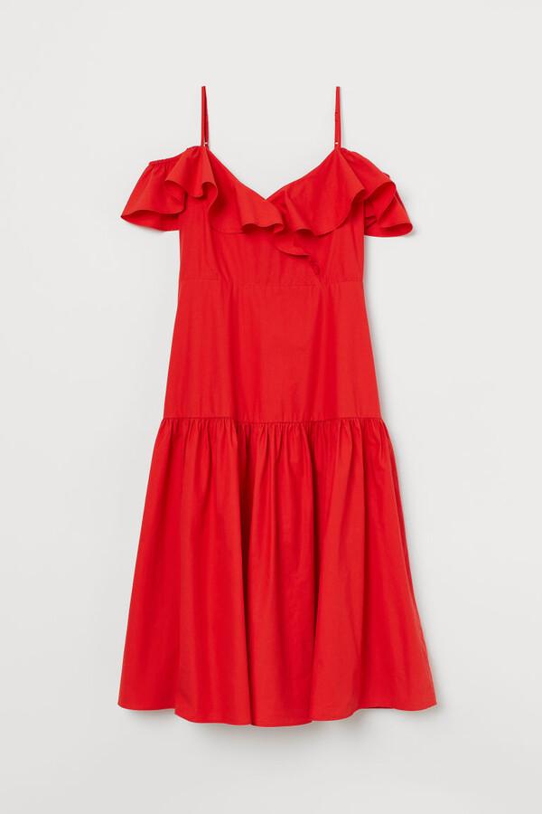 f18b9968471 H M Back Zip Dresses - ShopStyle