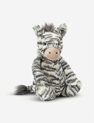 Jellycat Bashful Zebra medium soft toy 30cm