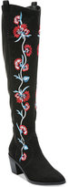 Carlos by Carlos Santana Alexia Over-The-Knee Boots