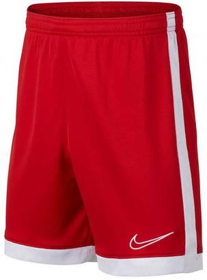 Nike Boys Dri-FIT Academy Football Shorts