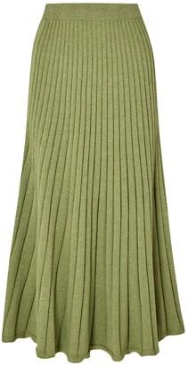 ANNA QUAN 3/4 length skirts