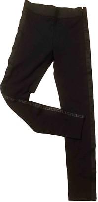 J. Lindeberg Black Skirt for Women